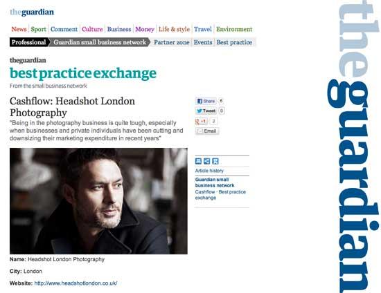 guardian blog post