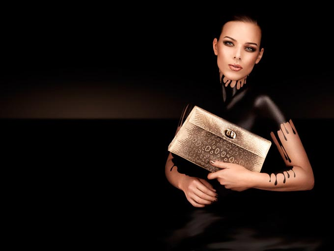Advertising Fashion Photography - Headshot London