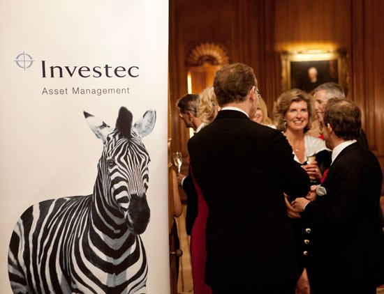Corporate Event - Investec (c) Headshot London Photography