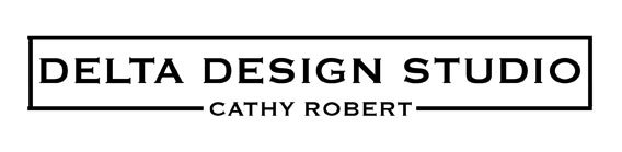 Cathy Robet - Design Studio logo
