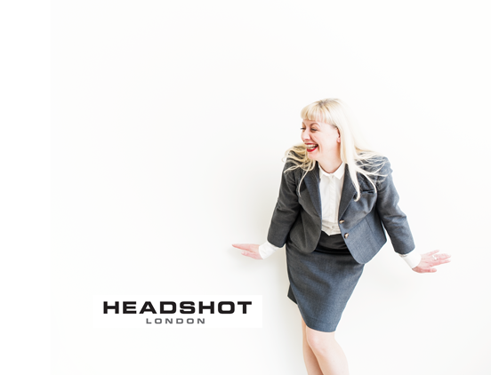 Business Portrait Photography by Headshot London