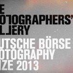 Deutsche Borse Photography Prize
