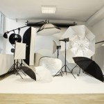 Photography Studio Hire @ Headshot London