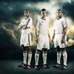 Green Screen Sports Advertising Photography & Retouching