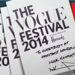Vogue Festival with Nick Knight