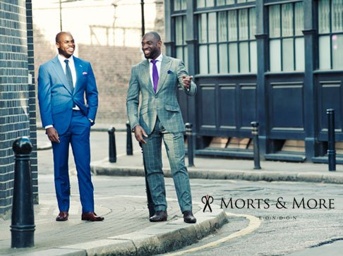 morts and more tailors photography
