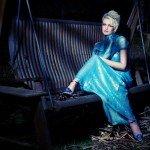 X Factor – Chloe-Jasmin Whichello