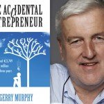 Gerry Murphy – book launch