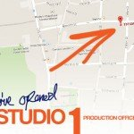 Headshot London – STUDIO 1 : Shoreditch