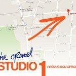 Headshot London – STUDIO 1 : Shoreditch