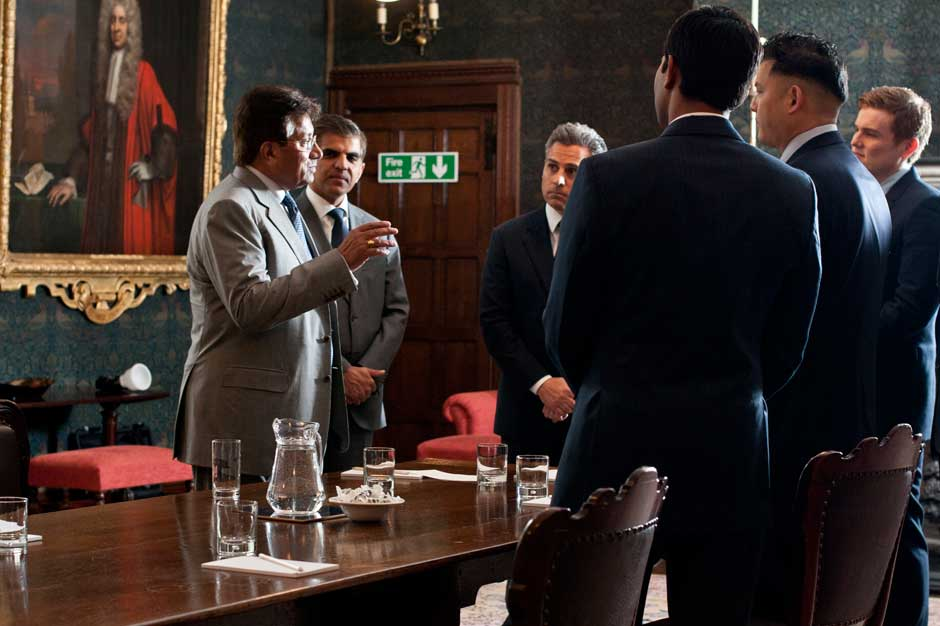 business meeting photography in London