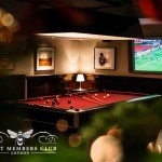 Christmas has come to Eight Members club – Bank