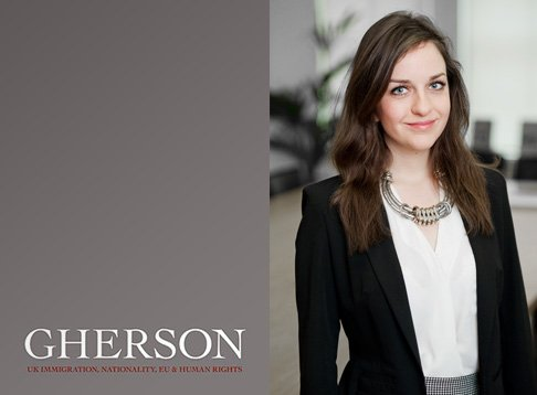 Portrait for Gherson law firm