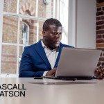 Pascall + Watson architects editorial portraits