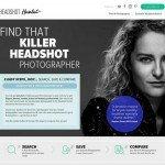 Killer Headshot Photographer