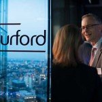 Burford Capital event photography