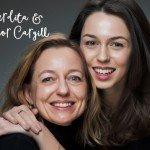 Perdita and Honor Cargill – Waiting for call back