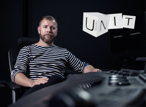 headshot london blog unit TV