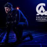 Creative Assembly portraits