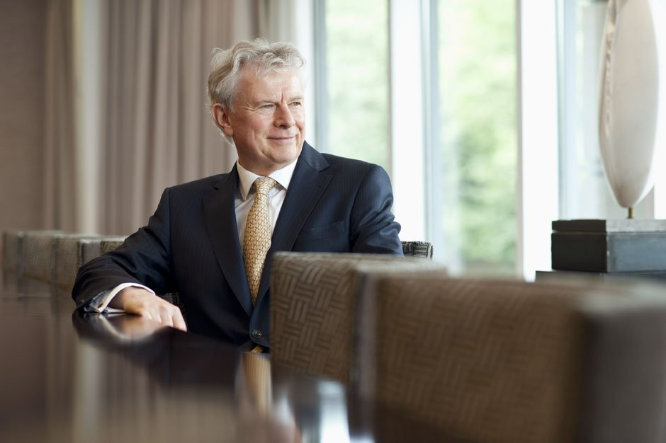 corporate portrait photography in london