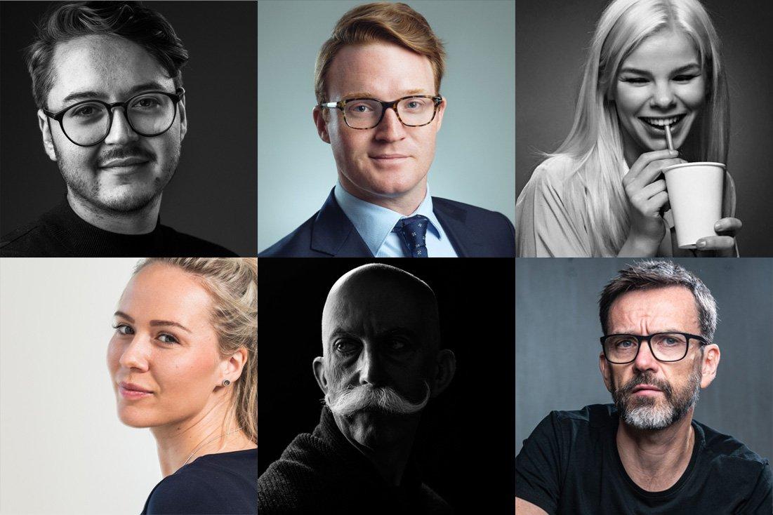 LinkedIn Photography Portraits