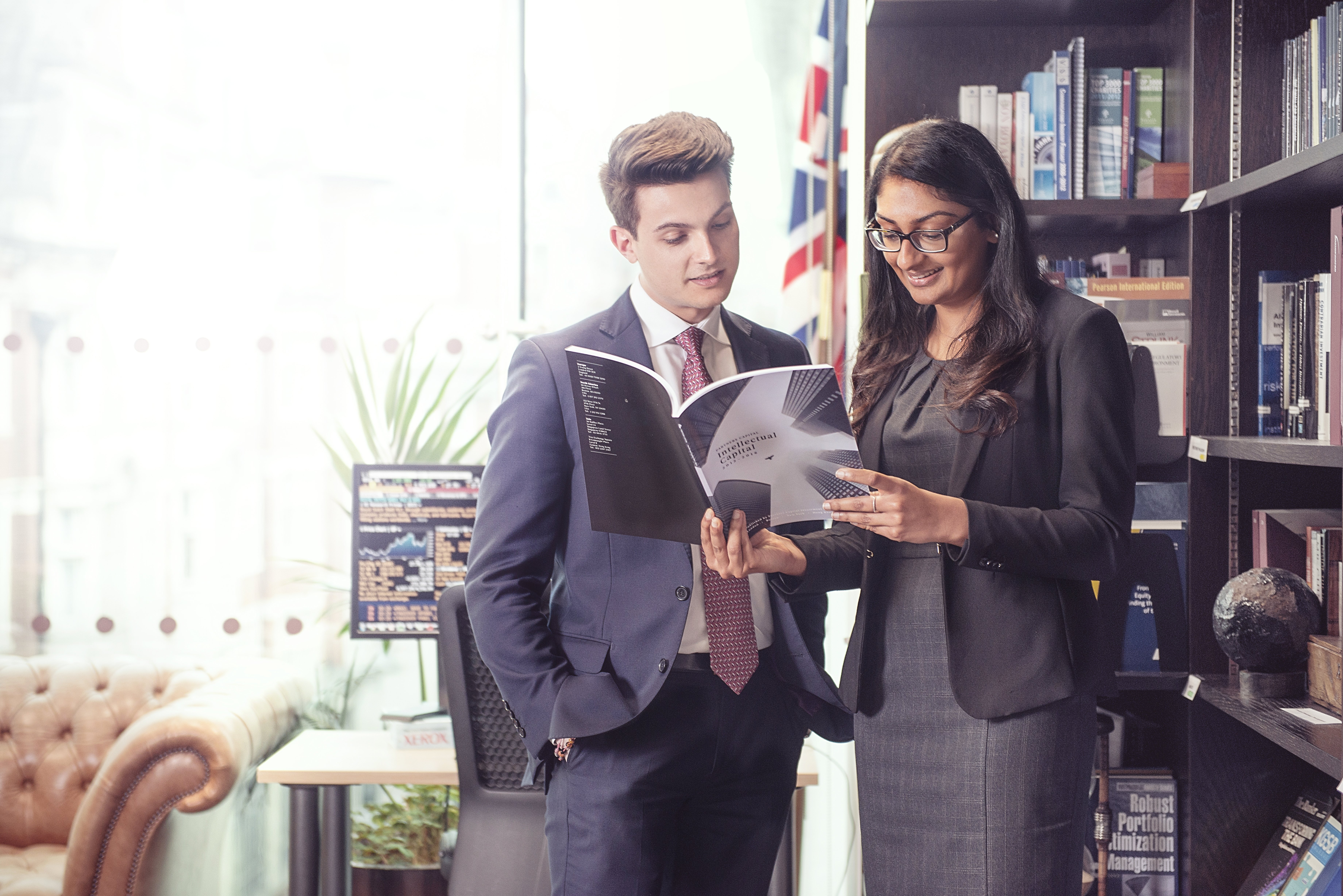 Business Photography for Marketing