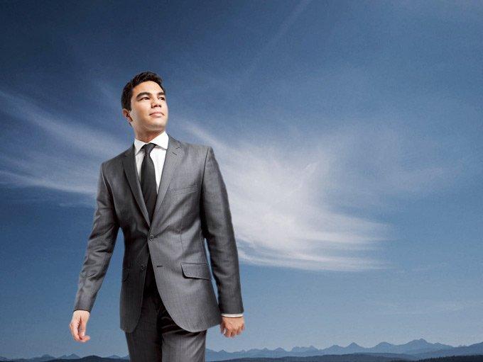 Corporate Portrait by Headshot London