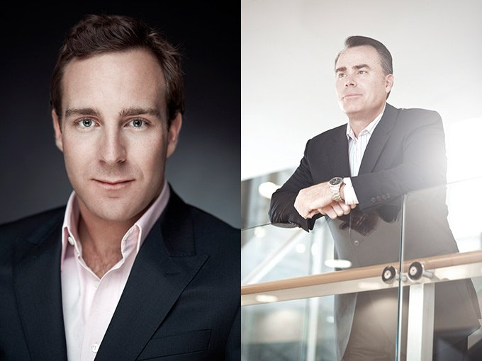 Corporate Editorial Photography by Headshot London